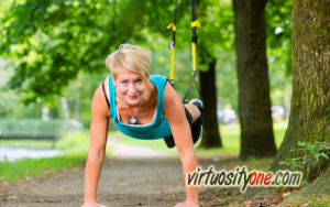 exercise for women over 50